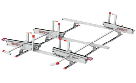 WEATHER GUARD®, a Werner Co. brand: Ladder Rack