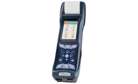E Instruments Intl.: Emissions Analyzer