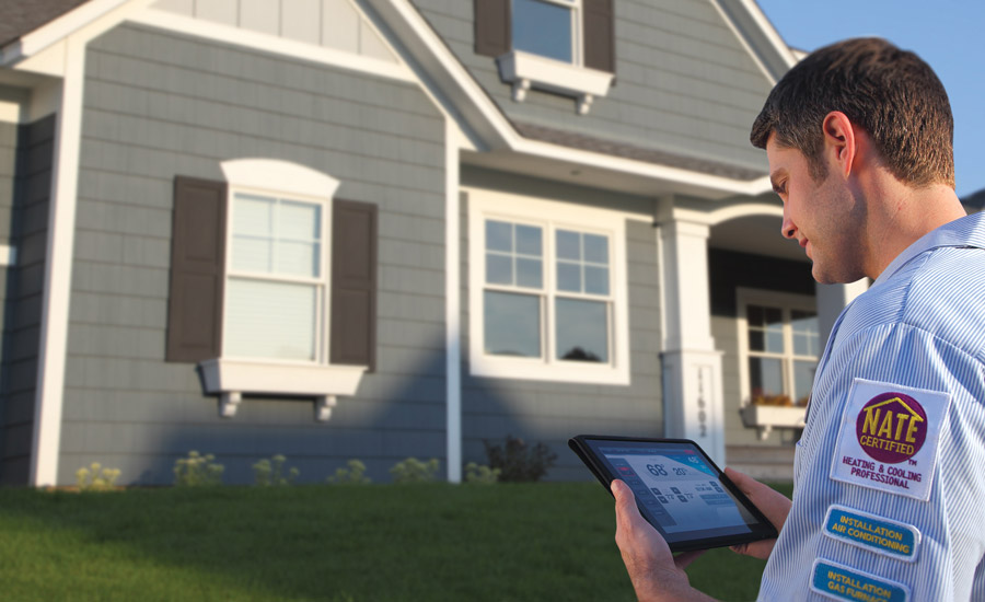 HVAC contractors are challenged with not only providing connected, intelligent comfort systems, but also updating this technology as it evolves.