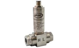 GP:50 NY LTD: Pressure Transducers