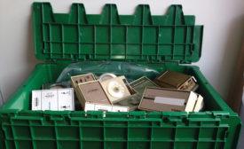 The Thermostat Recycling Corp. (TRC) showed a 13 percent increase in total U.S. collections of mercury thermostats in 2014 when compared to 2013.