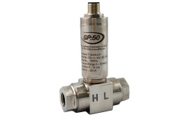 GP:50 NY LTD: Pressure Transducers