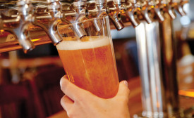 Raise a Glass to Beer-dispensing Equipment