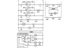 heat pump schematic