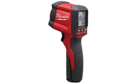 Milwaukee Electric Tool Corp.: Infrared Gun