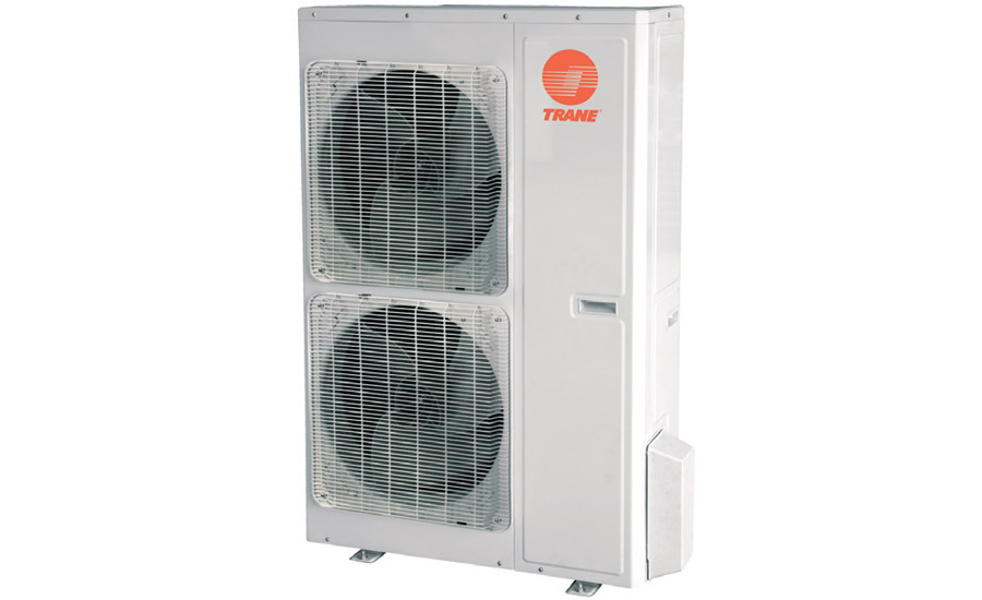 Trane: Pro-Series light commercial ductless unit, 4TXU2018A10N0A - 4TXU2048A10N0A