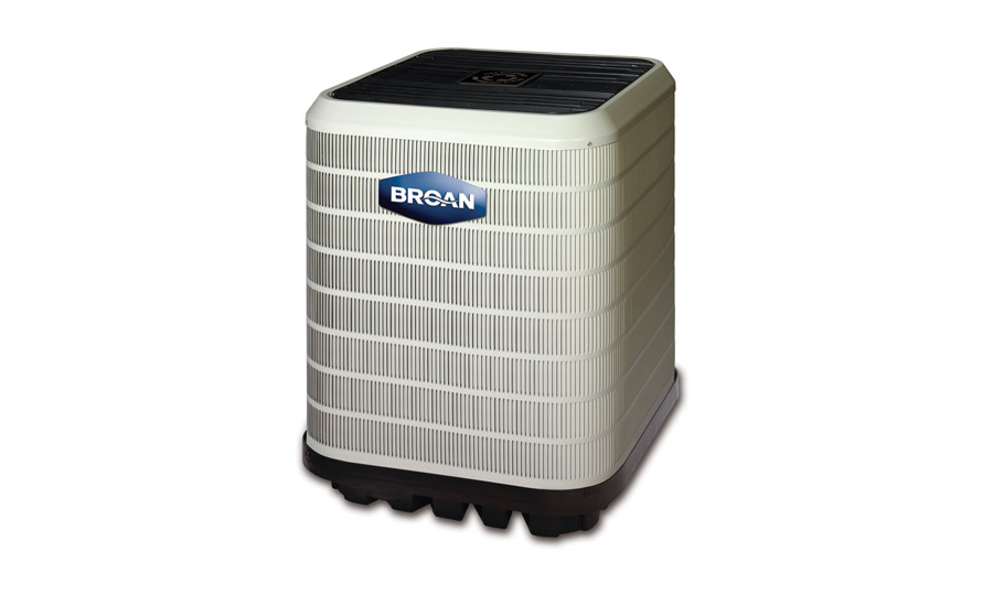 Broan: FT4BE heat pump