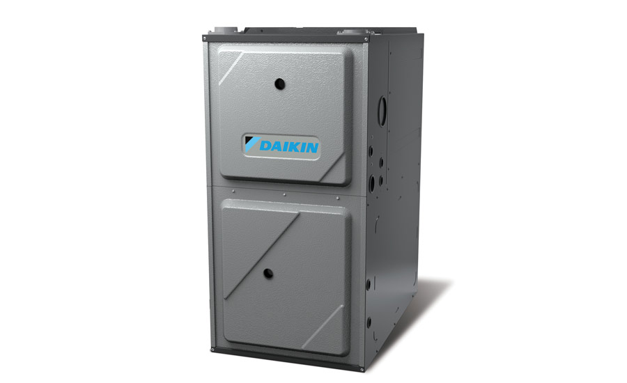 Daikin: DM97MC furnace