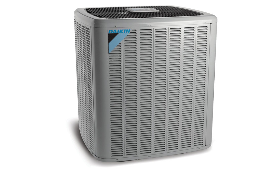 Daikin: DZ20VC high-efficiency heat pump