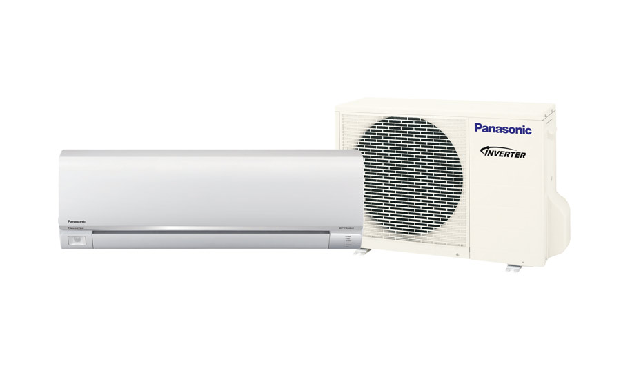 Panasonic: E12RKUA heat pump