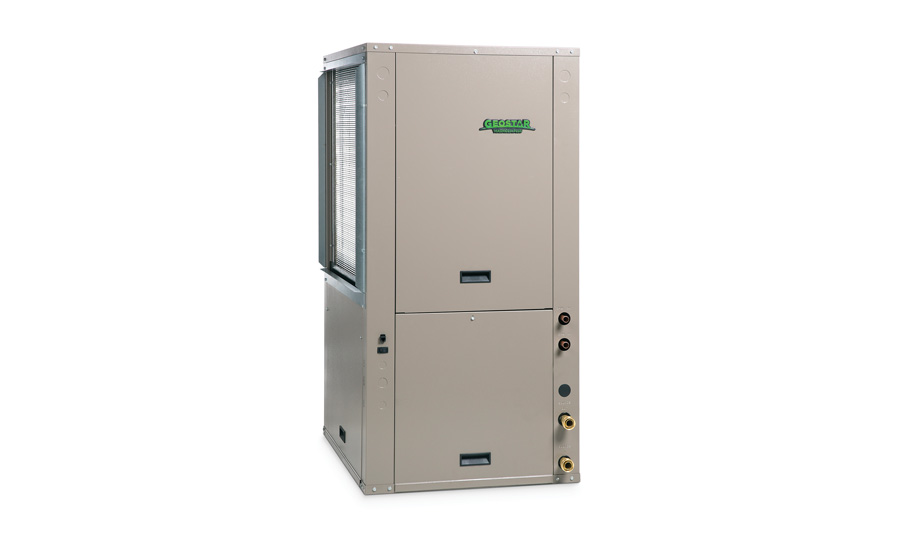 GeoStar: Magnolia Plus geothermal heat pump