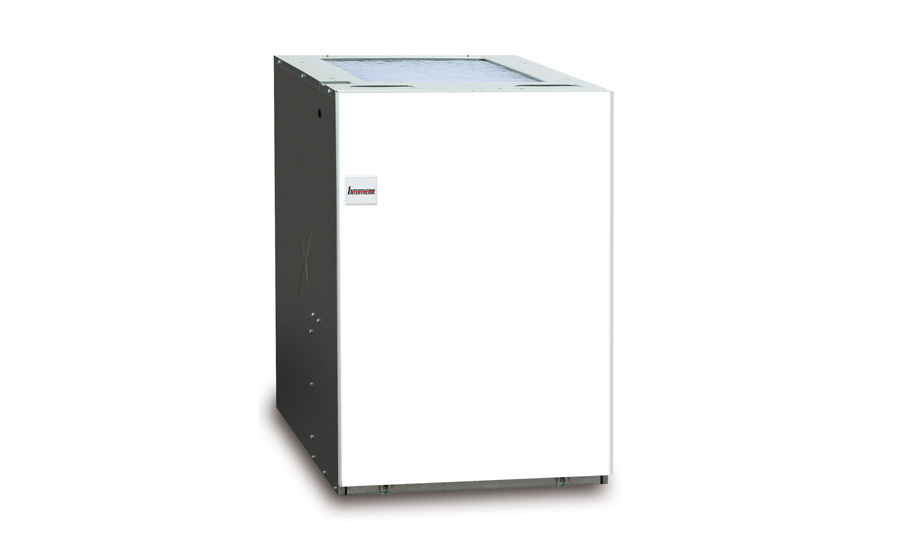 Intertherm: E4EB electric furnace