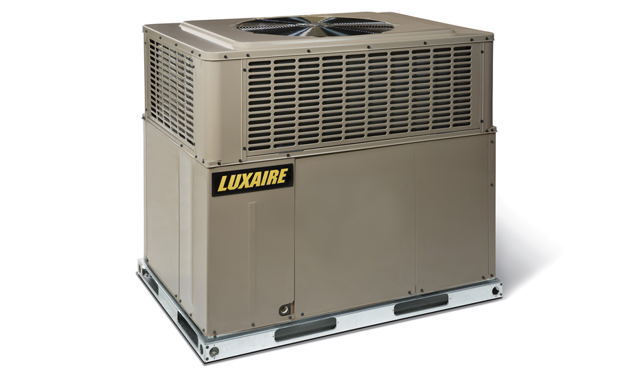 Luxaire: LX Series PHE4, PHE4B36201A packaged heat pump