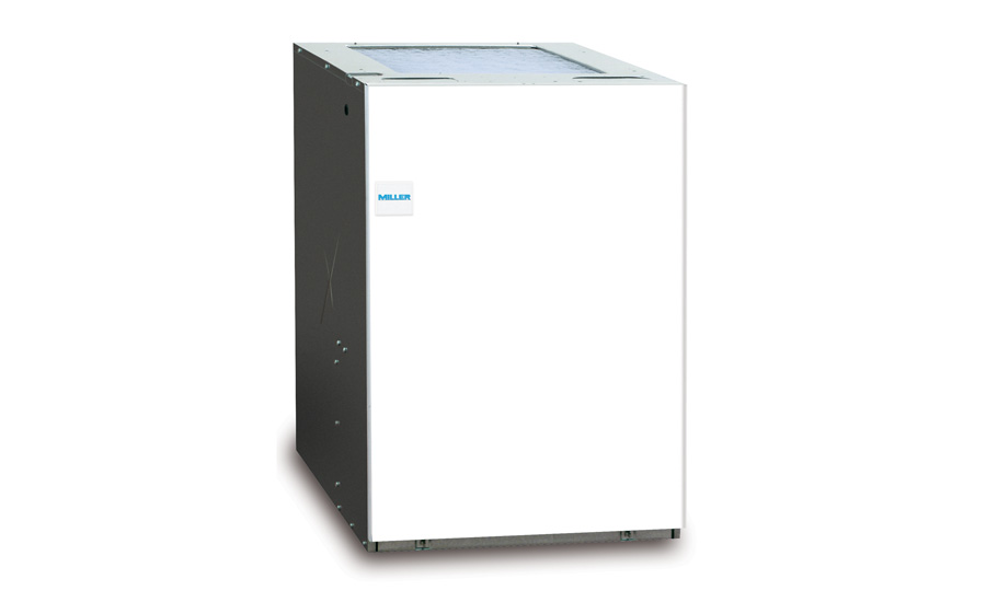 Miller: E4EB electric furnace