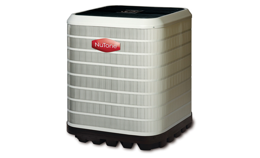 NuTone: FT4BE heat pump
