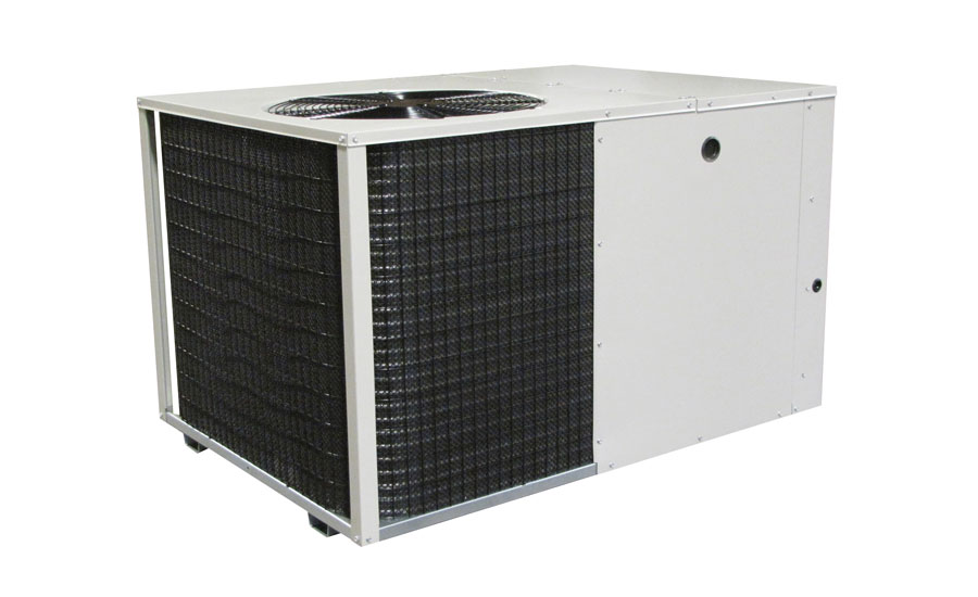 Comfort-Aire: TPRG-F Series packaged heat pump