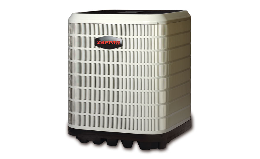 Tappan: FT4BE heat pump
