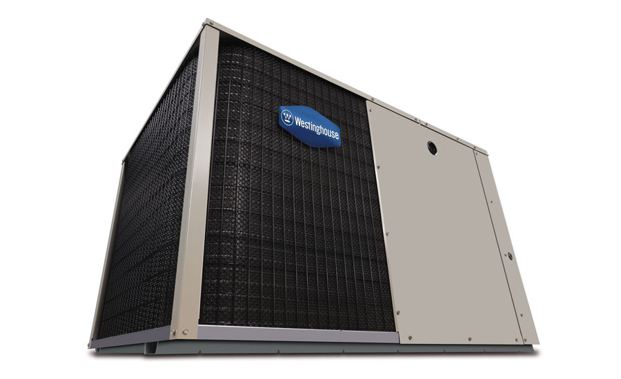 Westinghouse: Q7RE packaged heat pump