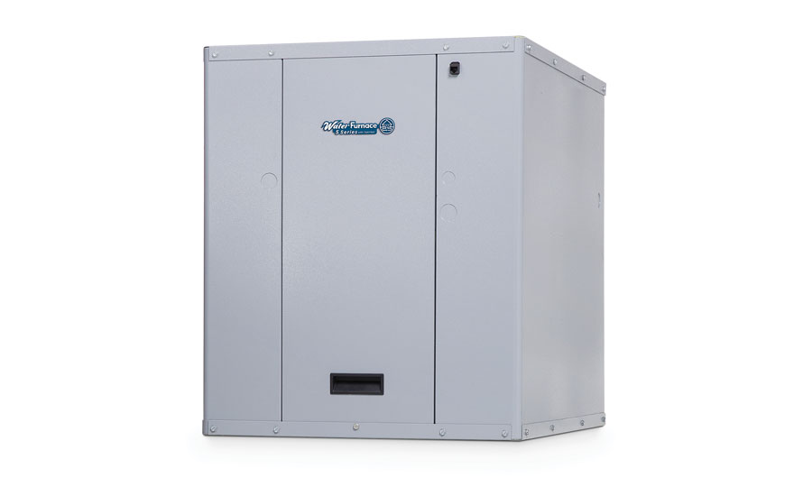 WaterFurnace: 5 Series 504W11 high-temperature hydronic heat pump