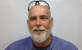 The NEWS' 2015 Best Instructor, Phil Wilbur, is a chiller team technical lead for Johnson Controls Inc. by day and an apprenticeship instructor at UA Local 447's Plumbing and Pipe Fitting Training Center by night.