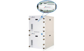 Modine Mfg. Co.: Control Platform