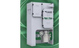 Camfil Air Pollution Control: Dust Collector