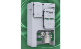 Camfil Air Pollution Control: Dust Collector