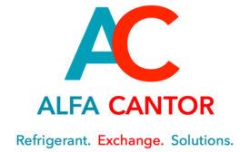 Alfa Cantor logo