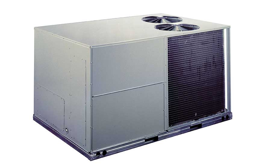 Arcoaire  Model: RGH090-150 packaged gas/electric unit