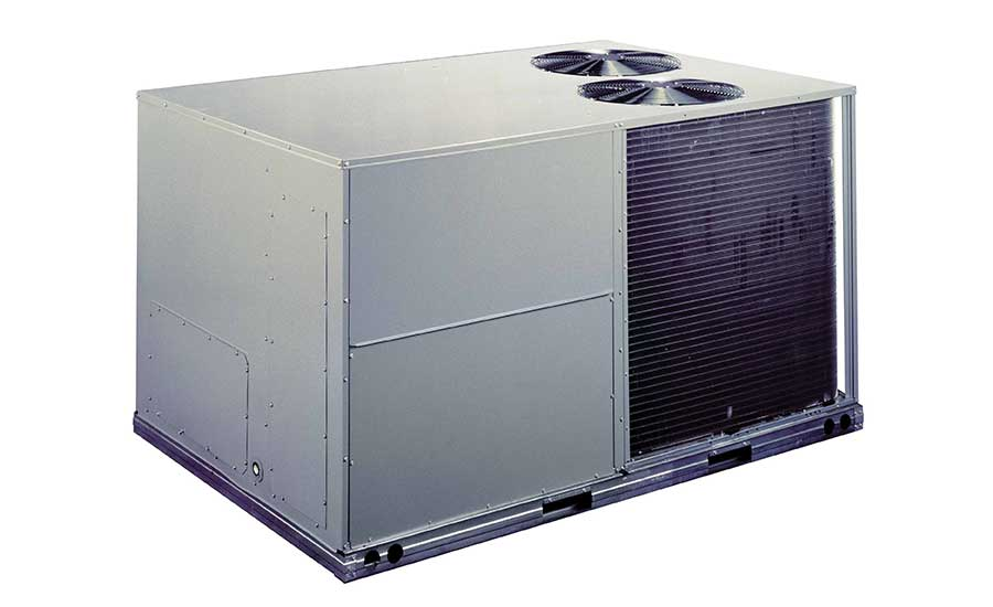 Day & Night  Model: RGH090-150 packaged gas/electric unit