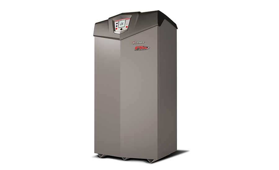 Heating Up the Commercial HVAC Market | 2015-10-05 | ACHRNEWS
