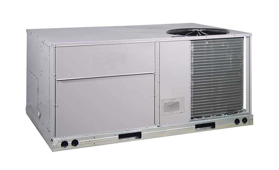 ICP Commercial  Model: RGH060 packaged gas/electric unit