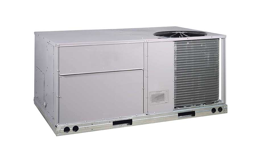 KeepRite  Model: RGH060 packaged gas/electric unit