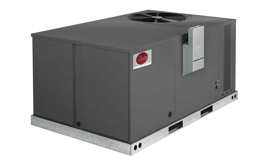 RKPN-C Commercial Classic® Series packaged gas/electric unit