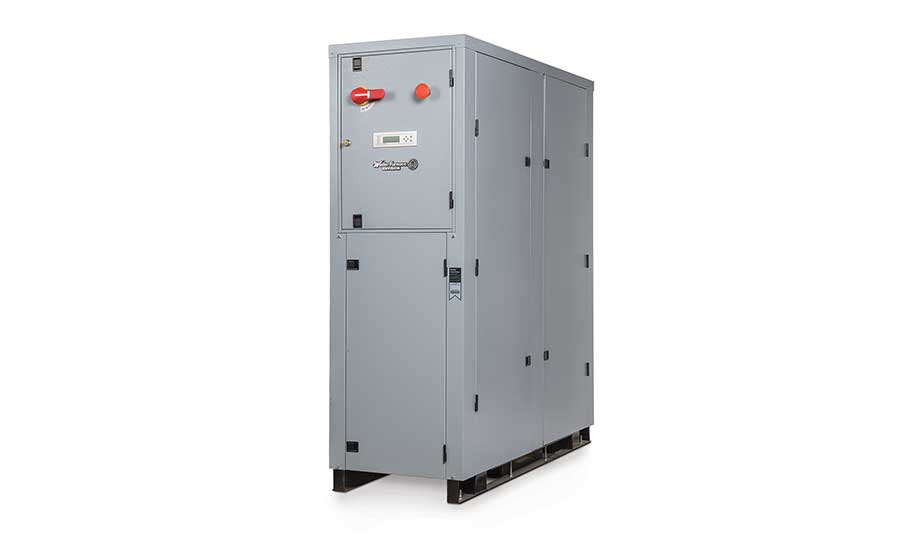 WaterFurnace  Model: Envision2 Series NXW chiller