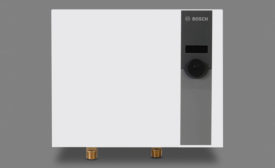 Bosch Thermotechnology: Water Heaters