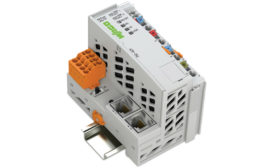 Wago Corp.: BACnet Controller