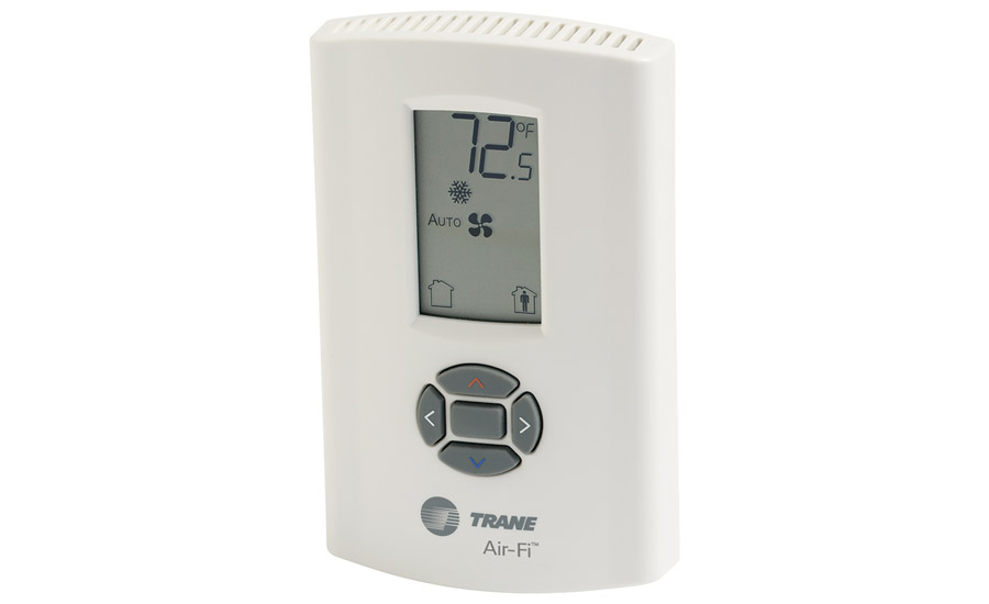 Cool Thermostats Hot Controls Shape Market 2015 10 19