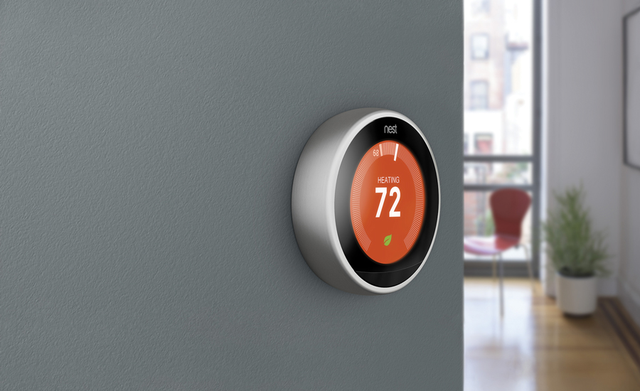 Nest Labs Inc. 	 Product: Third-generation Nest Learning Thermostat