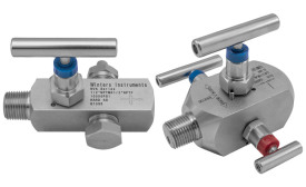 Winters Instruments: Needle Valves