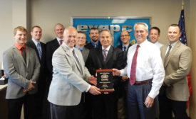 Evapco Inc. Receives Spirit of Excellence Award from Hormel Foods Corp.