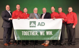 Affiliated Distributors Names DiversiTech  Corp. HVAC Supplier of the Year