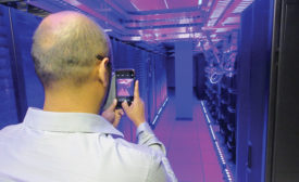 Contractors must adequately manage a data center's heat load, temperature, humidity, airflow, IAQ, filtration, power usage, and more to ensure the delicate digital information housed inside remains safe.
