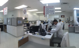 EDLab is a CDC Environmental Legionella Isolation Techniques Evaluation (ELITE)-certified lab for Legionella testing.