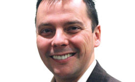 Michael Cassity