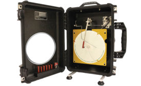 Palmer Instruments Inc.: Portable P/T Recorder