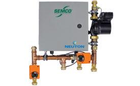 SEMCO® LLC: Pump Module