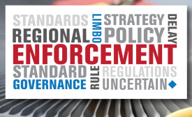 DOE Releases Proposed Regional Standards Enforcement Rule