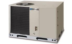 Nortek Global HVAC: Packaged A/C Unit