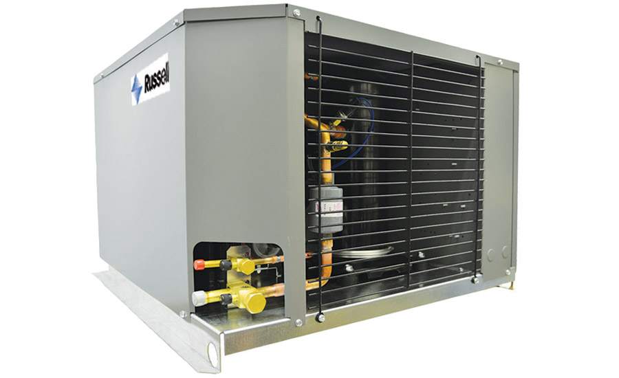 Heat Transfer Product Group LLC: Condensing Unit